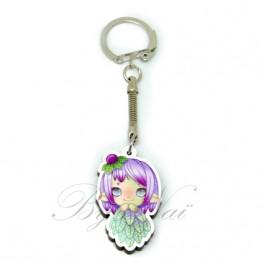 Porte clés petite elfe